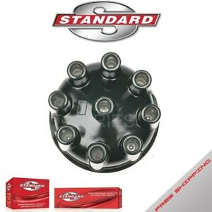 Standard Distributor Cap For Ford Custom 1957 V8 5 1l