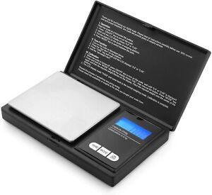 0 01g 200g Digital Weighing Scales Pocket Grams Small Kitchen Gold Jewellery