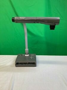 Smart Technologies Document Camera 280 Tested Working W Vga No Power Supply