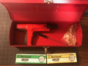 New Hilti Dx35 Clone Powder Actuated Tool