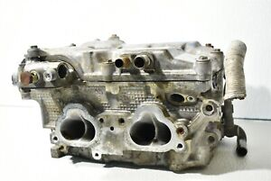2004 2006 Subaru Wrx Sti Cylinder Head Right Passenger Rh B25 04 06