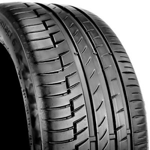 Continental Premiumcontact 6 235 40r18 95y Performance Used Tire 8 9 32