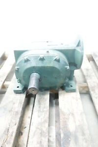 Reliance 182cg28a Master Xl 60 1 Right Angle Gear Reducer