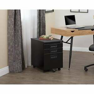 Sd Office Metal Rolling File Cabinet With Locking Drawers Letter