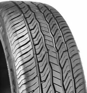 General Exclaim Hpx A s 205 55r16 91v Used Tire 8 9 32