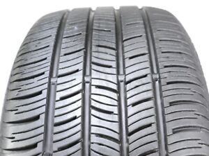 Continental Contiprocontact Ssr 225 55r17 Rf 97v Used Tire 8 9 32