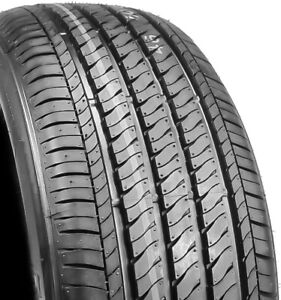 2 Pair Firestone Ft140 215 55r16 93h Take Off Tires 10 32