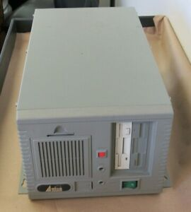 Arise Rise Computer Unit Removed From Esi Model Qsm Pcb Drill