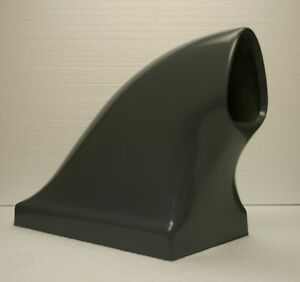 Brand New Fiberglass Dragster Hood Scoop