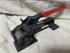 Mip Mip 1200 Manual Standard Duty Strapping Tensioner Tool 3 8 To 3 4