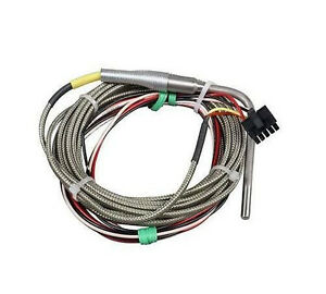 Autometer Pyrometer Egt Gauge Probe Sending Unit Wiring Harness Kit