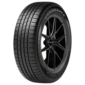 2 245 45r18 Goodyear Assurance A s 96v Tires