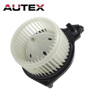 Heater Blower Motor W Fan Cage Aftermarket 615 50129 For Toyota Tacoma 2005 2013