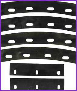 Bon Tool Repl Blades For 10 Cubic Ft Stone Mixer 11 560