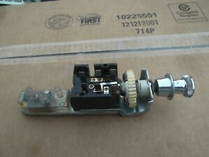 Hideaway Headlight Headlamp Switch For Ford Ltd Country Squire