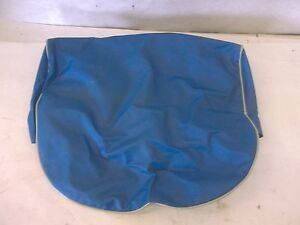 Ford Tractor Seat Cover