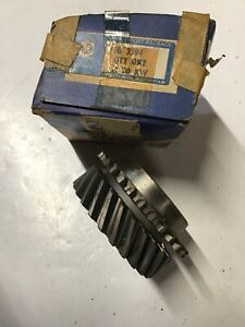 Mga 1500 1600 1622 Twin Cam Early Mg Nos 3rd Gear In Bmc Box