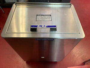 Chattanooga Hydrocollator C5 Cold Pack 3102 Chilling Unit