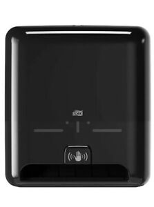 Tork Matic Hand Towel Roll Dispenser With Intuition Sensor 5511282 Elevation