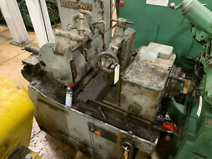 Cincinnati Model 107 4 Centerless Grinder Stock 8200