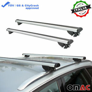 Roof Rack Cross Bars Luggage Carrier Fits Mitsubishi Outlander 2014 2020