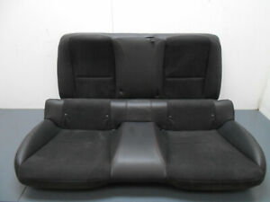2013 12 13 14 15 Chevy Camaro Zl1 Rear Seat Set 2411