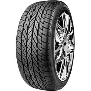 4 New Vogue Tyre Signature V 255 40r18 99w Xl A s High Performance Tires