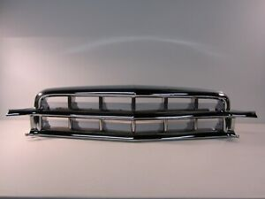 1949 49 Cadillac Front Grill Grille Very Nice Driver Early Take Off Solid Nice