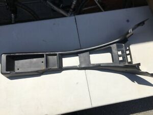 Datsun 260z 280z Center Console Floor Console