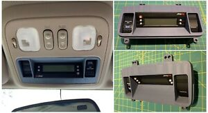 Scangauge Ii And Rock Switches Combo Mount For Toyota Land Cruiser 100 Series