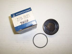 Nors Choke Thermostat Ford V8 Engines W Ford 2 4bbl 1965 72 C4az9848d