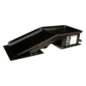 Omega Lift Equipment 20 Ton Wide Truck Ramps
