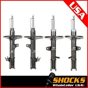 Full Set Shocks Struts Driver Passenger Side For Lexus Rx300 1999 2003 72101