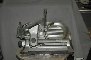 Hobart 3913 Automatic Commercial Meat Cheese Deli Slicer