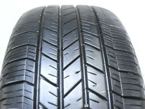 2 pair Goodyear Integrity 225 60r17 98s Used Tires 8 9 32