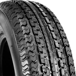 Durun Stc1 St 205 75r15 Load D 8 Ply Trailer Tire