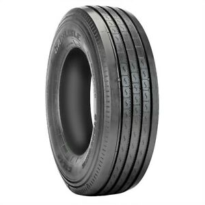 Carlisle Csl 16 St 235 85r16 Load G 14 Ply All Steel Trailer Tire