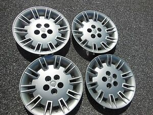 Oem Chrysler 300 Hubcaps Wheel Covers 2005 2006 2007 17 Set Of 4 8022 1