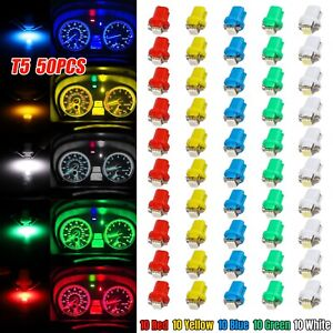 2x 48w 6inch Led Work Light Bar Spot Lamp Offroad Driving Fog 4wd Suv Ute Truck