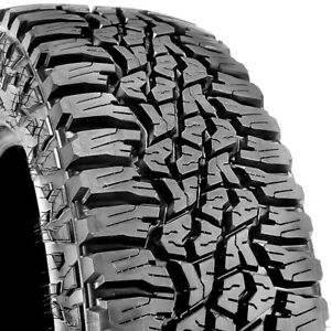Goodyear Wrangler Ultraterrain At 275 65r20 126 123q Used Tire 17 18 32