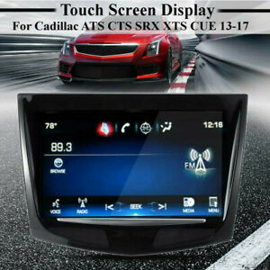 Touch Screen Display For Cadillac Escalade Ats Cts Srx Xts Cue 2013 17 2014 2015