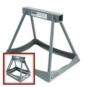 Allstar Performance 14 In Tall Stackable Aluminum Jack Stand P N 10255
