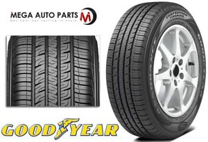 1 Goodyear Assurance Comfortred Touring 225 55r16 95h All Season 80k Mi Tires