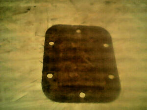 73 87 Chevy Gmc Truck C10 C20 1973 87 Sm 465 Transmission Cover Plate