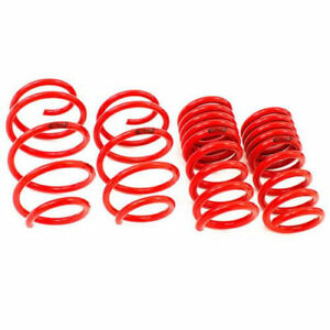 Eibach Sportline Performance Lowering Springs Kit 15 20 Ford Mustang Gt V8 Only