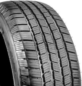 Michelin X Lt A S 245 65r17 107t Used Tire 11 12 32