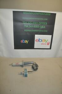 Tektronix P6015 High Voltage Probe With Compensating Box 015 049
