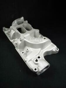Edelbrock F4b Ford 289 302 Hipo Intake Needs A New Home Gorgeous Sunbeam Tigr