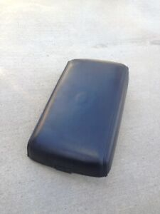 1982 1992 Chevrolet Camaro Pontiac Firebird Center Console Arm Rest Lid