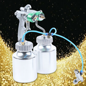 Professional Polyurethane Spray Foam Machine Automatic Spray Gun G1 4 Air Inlet